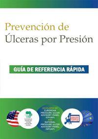 Prevención de úlceras por presión - GNEAUPP